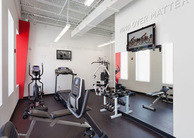 designshop 0002 Fitness Center 1