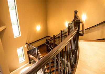 hihgerreach 0005 L Stairs