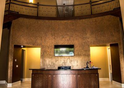 hihgerreach 0012 E Lobby Elevation