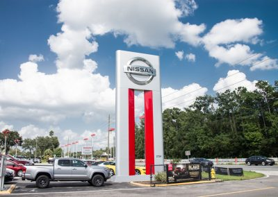 Bill Ray Nissan