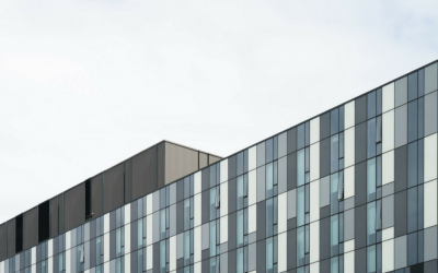 7 Design Styles For Commercial Buildings