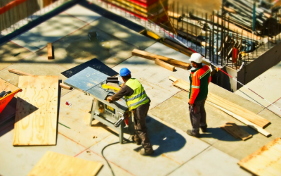 5 Benefits of Contracting Local Construction Companies