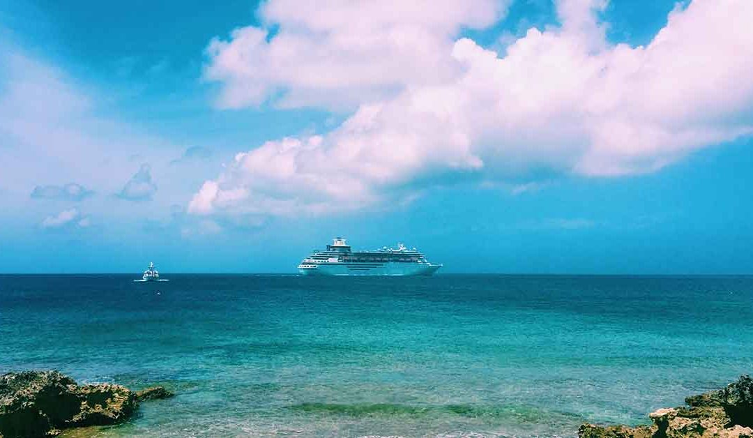 Thank You Bobby VonHerbulis for the Company Cruise to the Bahamas!