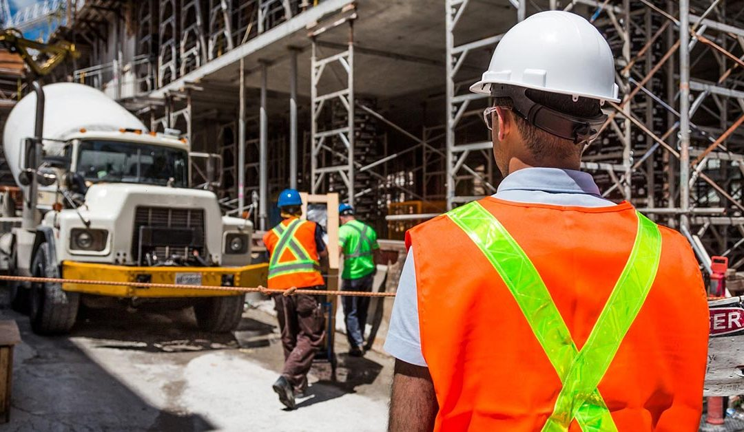A Construction Management Company Helps Acquire Proper Permits