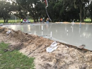 commercial general contractor in Crystal River 1