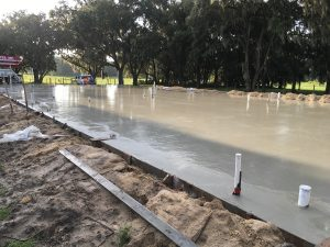 commercial general contractor in Crystal River 3