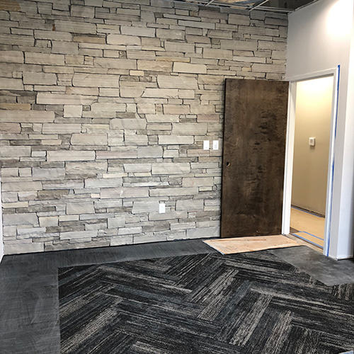 McKee Construction Co. Will be Moving in This Month!