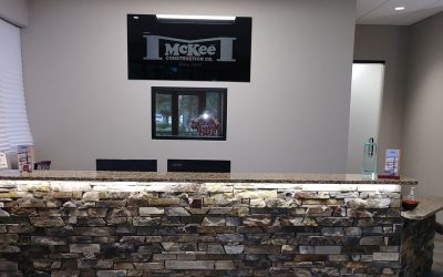 We Have Moved In. Visit The New Mckee Construction Co. Office!