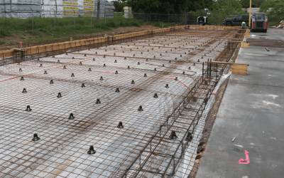 McKee Construction Co. Is Tackling Builders First Source