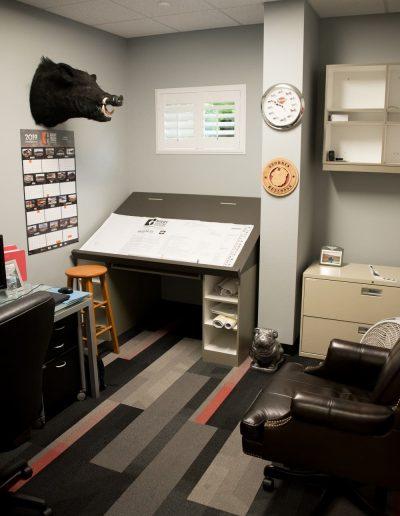 McKee Office