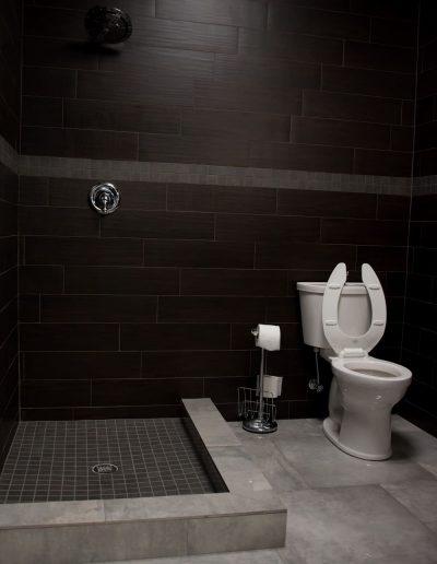 McKee Construction Bathroom