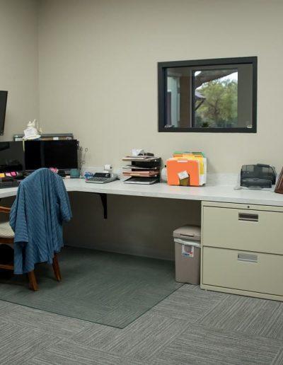 McKee Construction Office