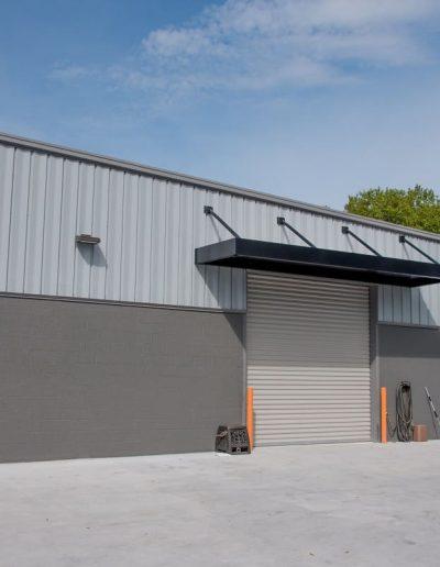 McKee Construction Warehouse