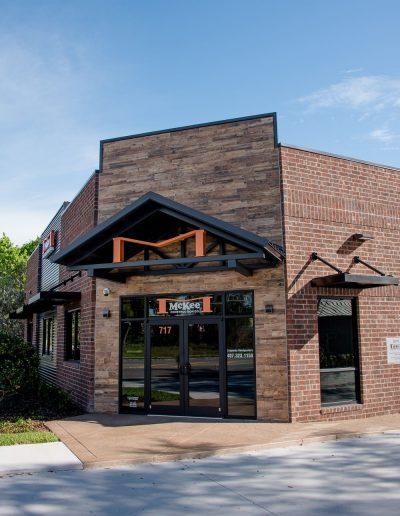 McKee Corporate Headquarters