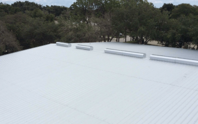 McKee Roofing Can Handle Your Commercial Roofing Needs